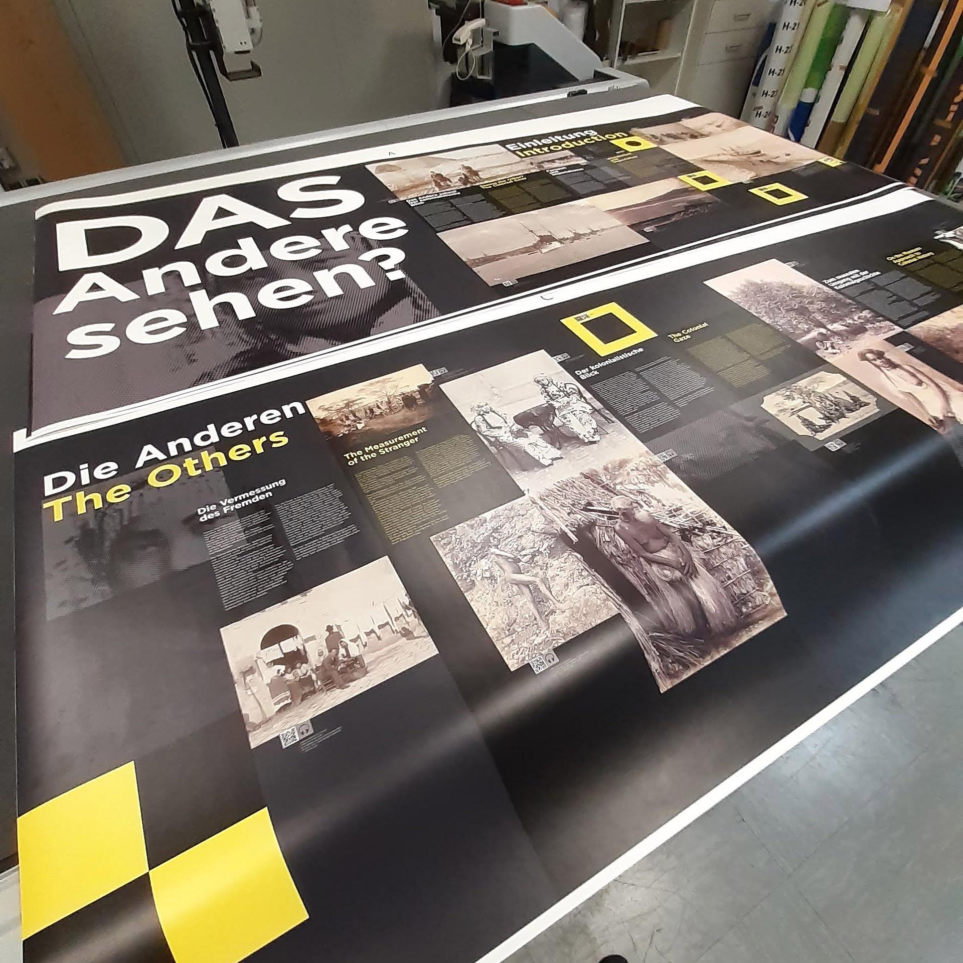 DSM-Drucke