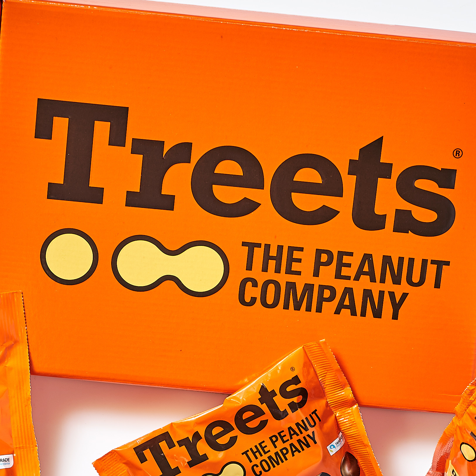 Treets-Logo-Verpackung